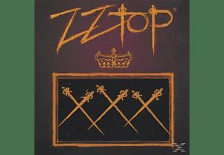 ZZ Top - XXX  - (CD)