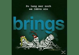 Brings - SU LANG MER NOCH AM LÄAEVE SIN  - (CD)