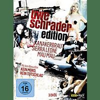Uwe Schrader Edition DVD-Box [DVD]