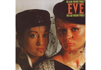 The Alan Parsons Project - EVE  - (CD)