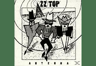 ZZ Top - Antenna  - (CD)
