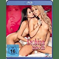 Lesbian Babes [3D Blu-ray]