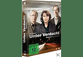 Unter Verdacht - Vol. 2 DVD