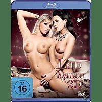 Lap Dance (2D+3D) [3D Blu-ray]