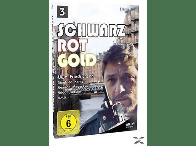Schwarz-Rot-Gold - Box 3 [DVD]