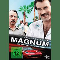Magnum - Staffel 4 [DVD]