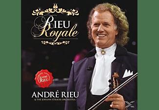 André Rieu - Rieu Royale  - (CD)