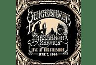 Quicksilver Messenger Service - LIVE AT FILLMORE 1968 [Vinyl]