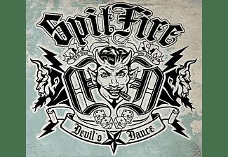 Spitfire - Devil's Dance  - (CD)
