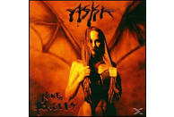 Aska - Nine Tongues [Vinyl]