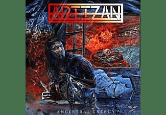 Artizan - Ancestral Energy  - (Vinyl)