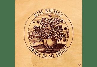 Kim Richey - Thorn In My Heart  - (CD)