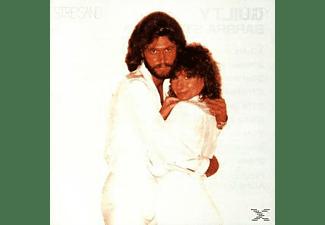 Barbra Streisand - Guilty  - (CD)