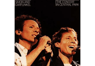 Simon & Garfunkel - The Concert In Central Park | CD