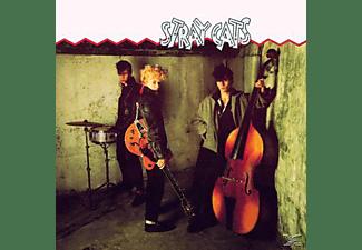 Stray Cats - STRAY CATS  - (CD)