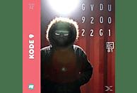 VARIOUS - Rinse:22-Kode9 [CD]