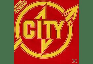 City - CITY  - (CD)