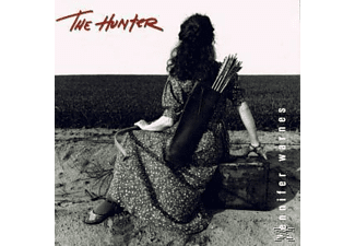 Jennifer Warnes - HUNTER  - (CD)