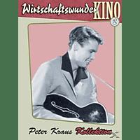 Wirtschaftswunder-Kino 2: Peter Kraus [DVD]