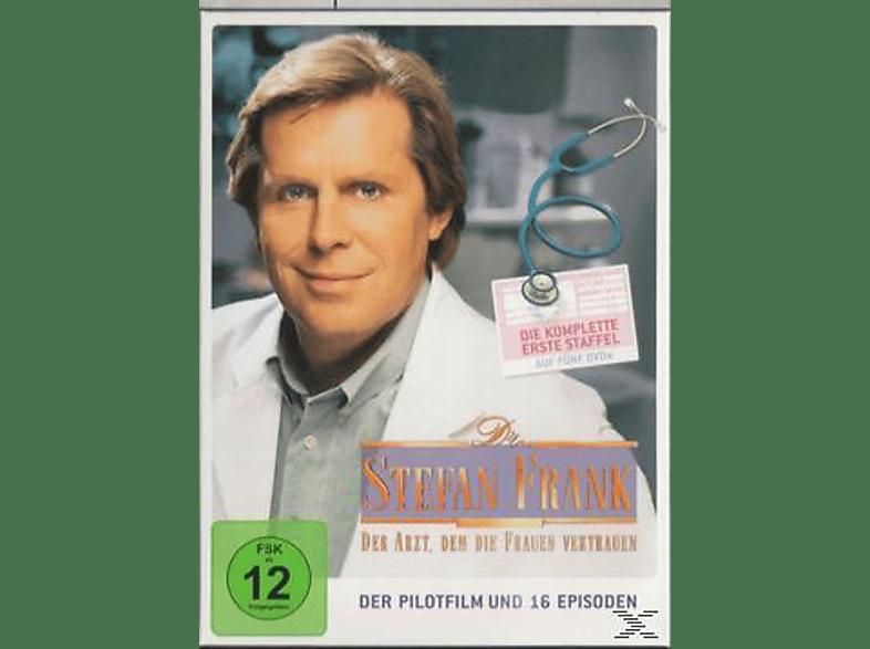 Dr Stefan Frank Staffel 7
