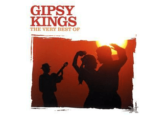 Gipsy Kings - The Very Best Of | CD