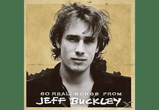 Jeff Buckley - SO REAL - SONGS FROM JEFF BUCKLEY  - (CD)