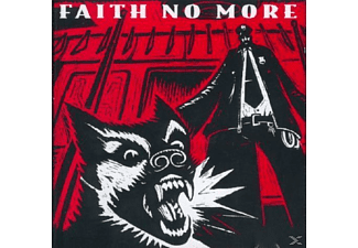 Faith No More - King For A Day - Fool For A Lifetime (CD)