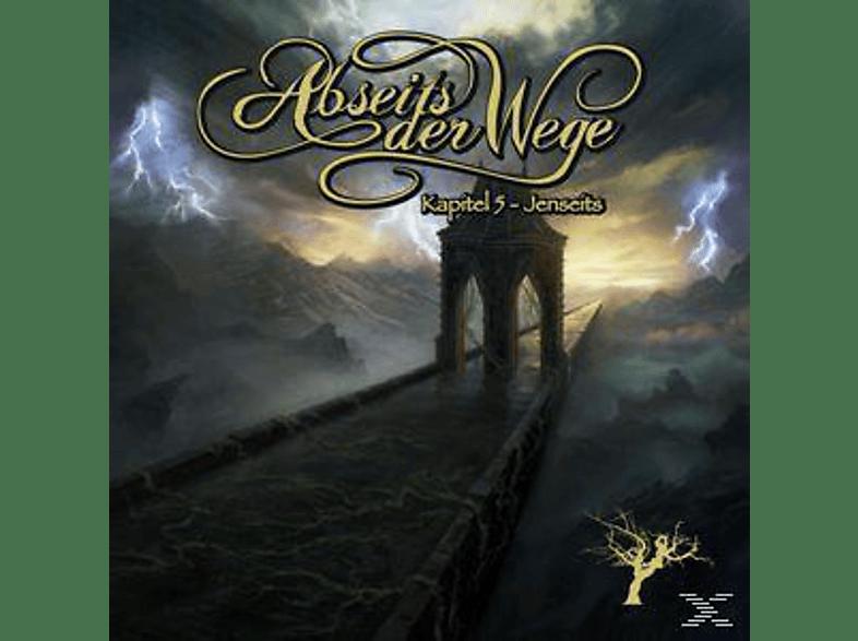 Abseits der Wege - Kapitel 05: Jenseits - (CD)