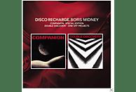 Companion, Double Discovery - Companion - Double Discovery [CD]