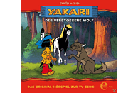 Yakari - Yakari 17: Der verstoßene Wolf - (CD)