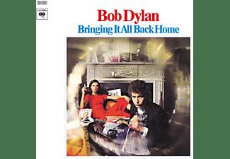 Bob Dylan - BRINGING IT ALL BACK HOME  - (CD)
