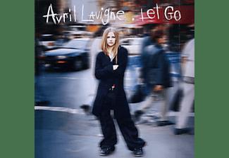 Avril Lavigne - LET GO  - (CD)