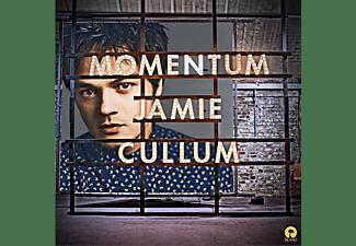 Jamie Cullum - MOMENTUM [CD]