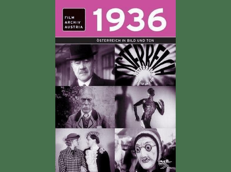 1936 / Filmarchiv Austria [DVD]