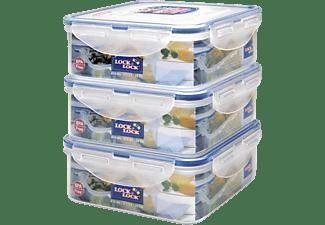 LOCK&LOCK HPL 823 O3 Frischhalteboxen - Vorratsdosen - Aufbewahrungsboxen