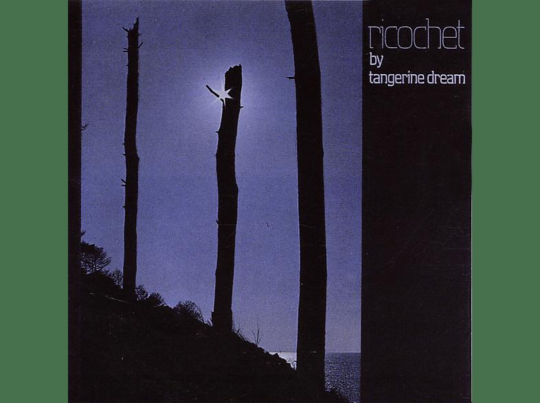 Tangerine Dream - Ricochet (Live) Vinyl