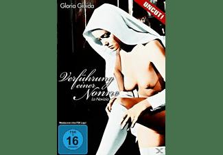 VERFÜHRUNG EINER NONNE (UNCUT) DVD