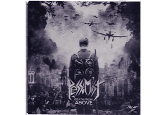 Pessimist - Death From Above  - (CD)
