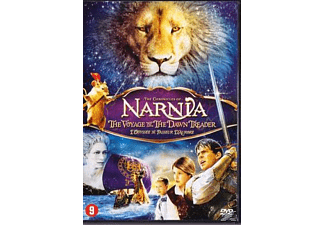 The Chronicles of Narnia - The Voyage of the Dawn Treader | DVD