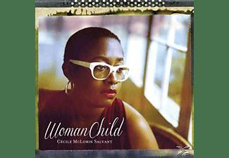 Cécile Mclorin Salvant - Womanchild  - (CD)