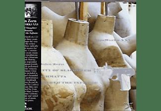 John Zorn - Film Works XXV  - (CD)