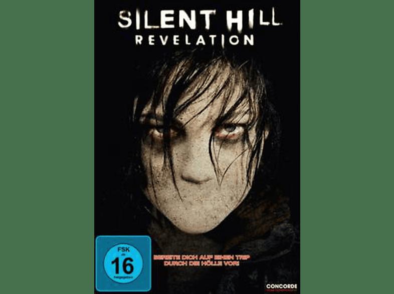 Silent Hill - Revelation [DVD]