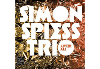 Simon Spiess Trio - After All  - (CD)