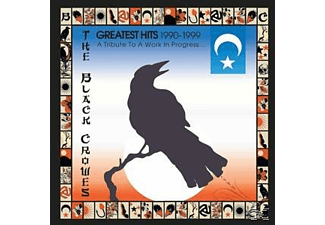 The Black Crowes - Greatest Hits 1990-1999:A Tribute To A Work in Progress... [CD]