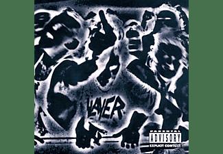 Slayer - Undisputed Attitude  - (CD)
