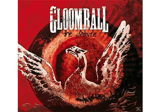 Gloomball - The Distance  - (CD)