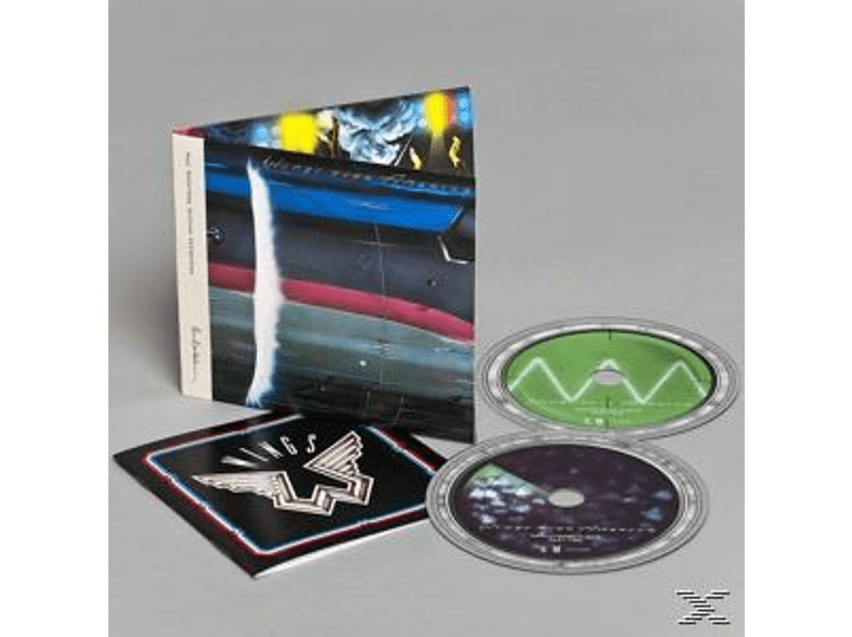 Paul McCartney - Wings Over America [CD]