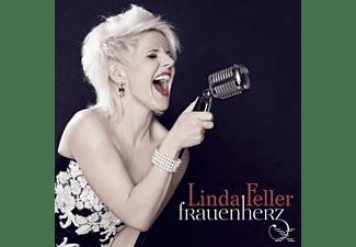 Linda Feller - Frauenherz  - (CD)