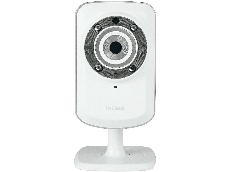 D-LINK DCS 932 L/E Day & Night Überwachungskamera