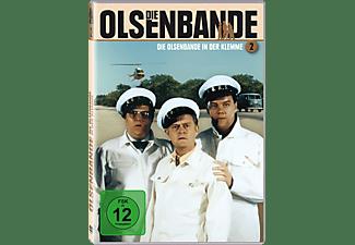 02 - Die Olsenbande in der Klemme DVD